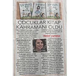 Posta Anne ve Çocuk İzmir Eki 11.02.2017