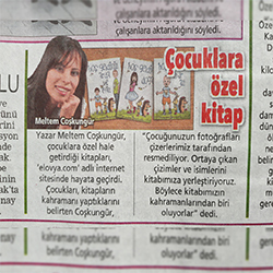 Posta gazetesi İzmir eki 03.01.2017