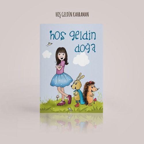Poster Hoş Geldin Kahraman
